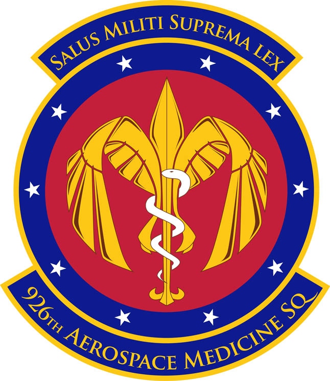 926th Aerospace Medicine Squadron