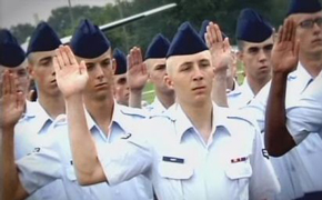 Airman's Creed Video. Click to play
